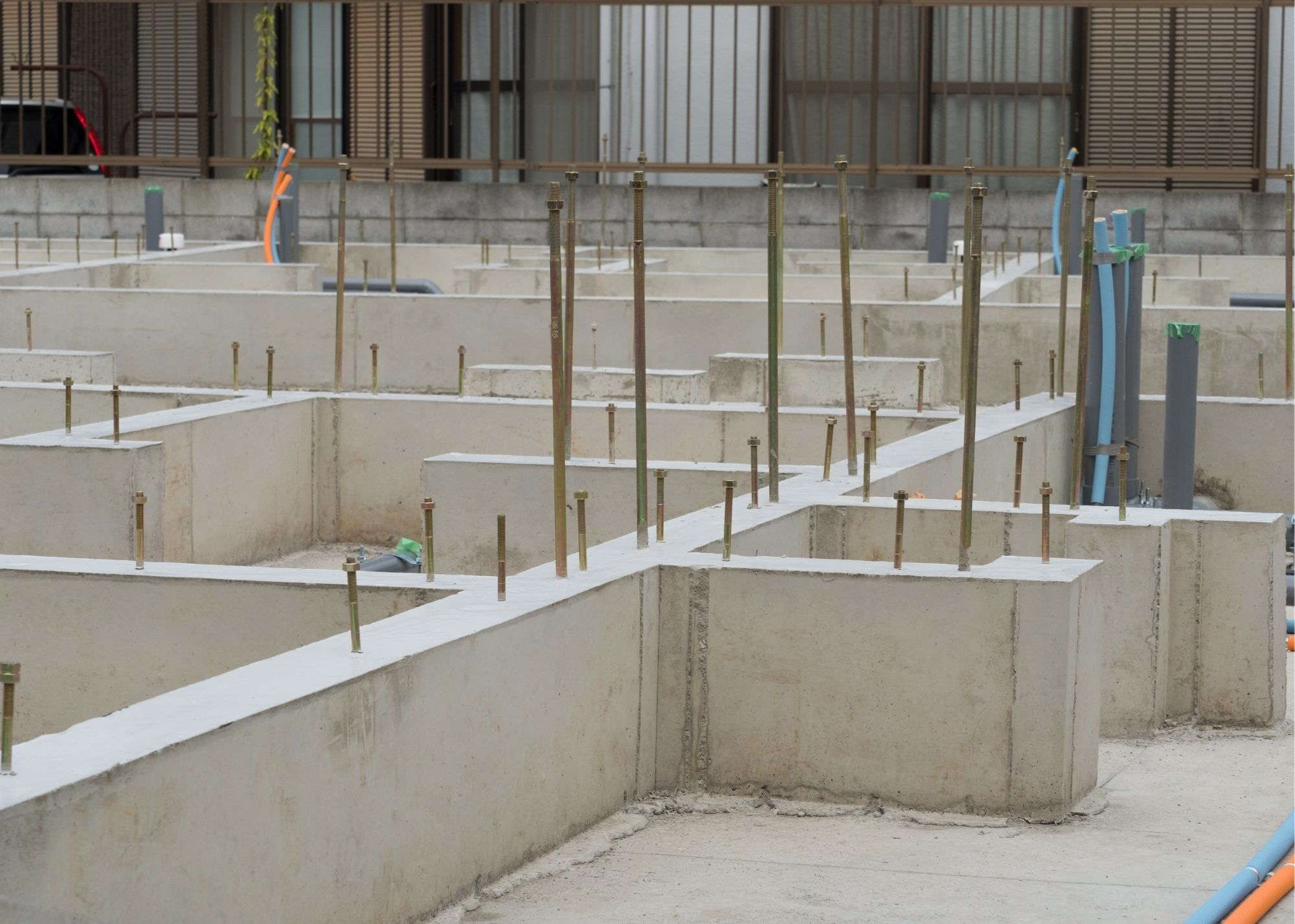 foundation repair jacksonville fl