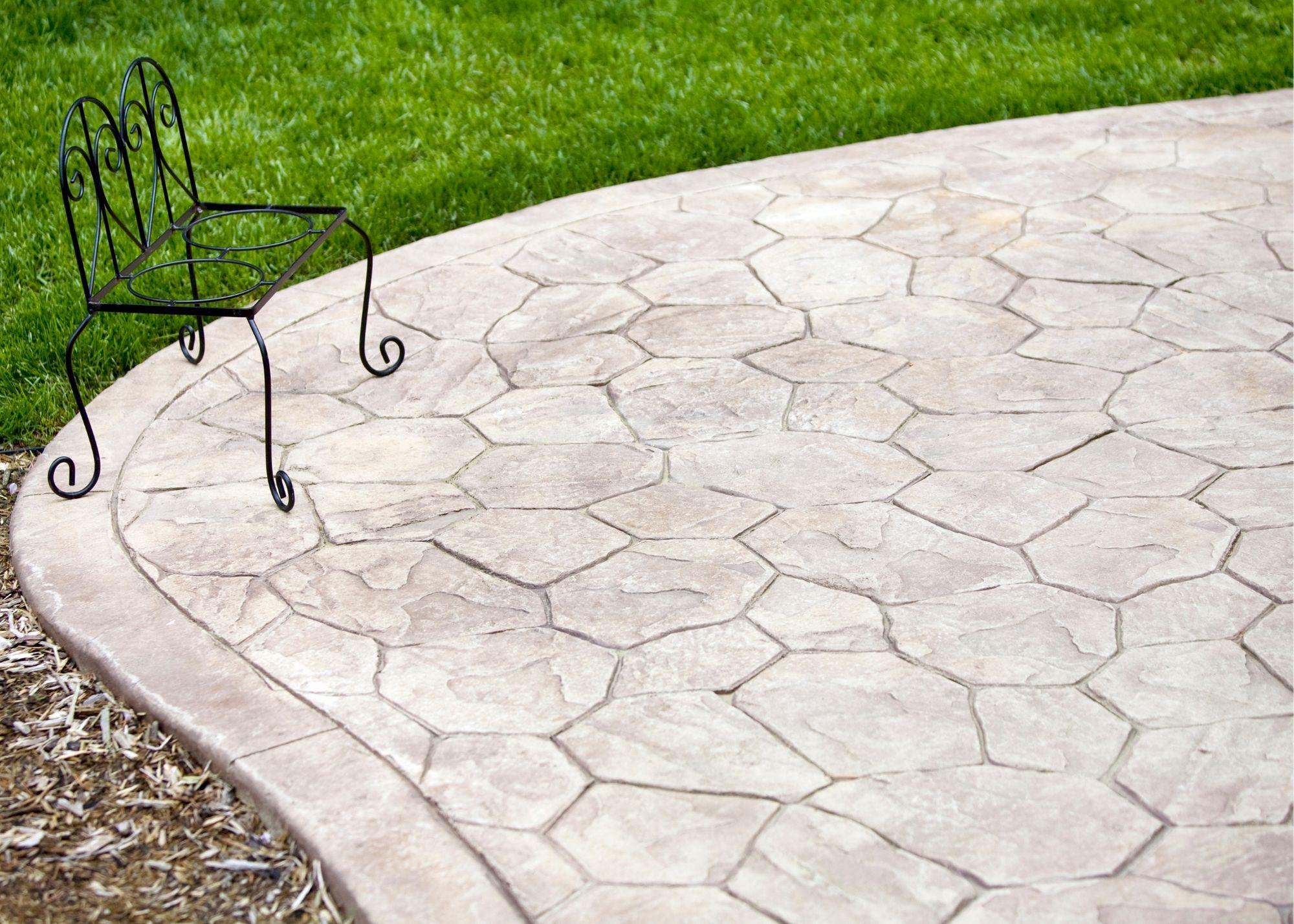 concrete patios jacksonville fl